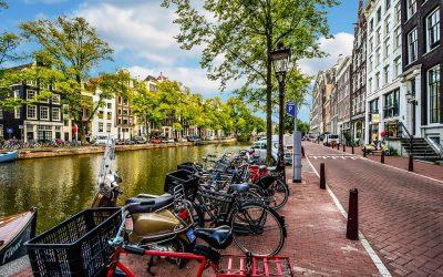 Turismo in bicicletta, gli 8 itinerari più amati d'Italia e d'Europa