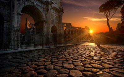 Il turismo culturale in Italia