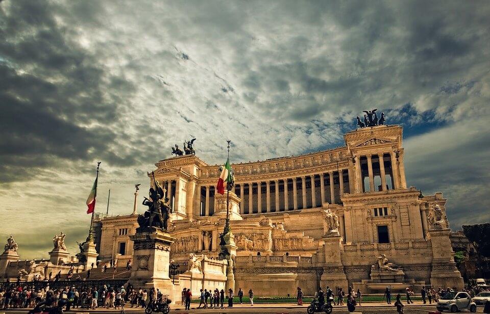 Turismo culturale a Roma, numeri e siti più visitati